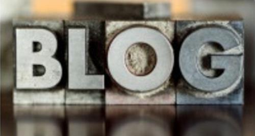 Bloggers: Estilo Versus Contenido