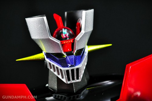 DX SOC Mazinger Z and Jet Scrander Review Unboxing (85)
