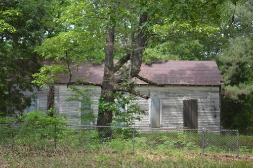 003 Abandoned Church, Reform MS