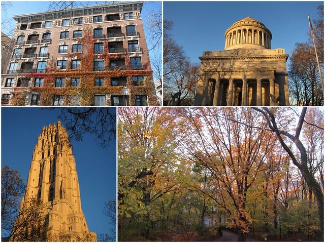 New York General Grant Memorial - Riverside Church