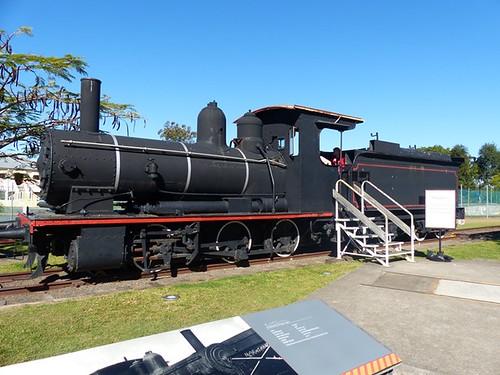 Rail Museum - gordon
