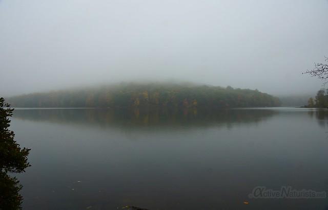 autumn view 0000 Harriman State Park, New York, USA