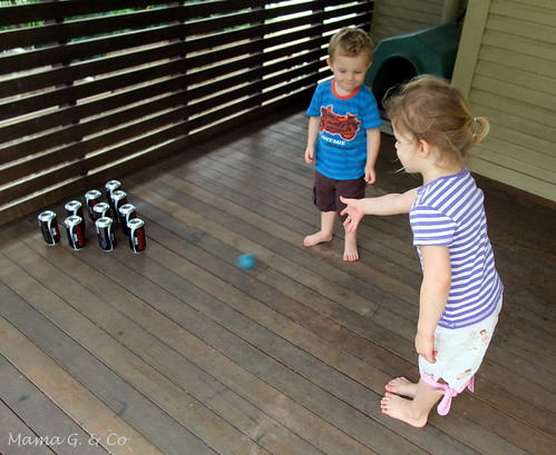 Activity #8 Homemade Bowling Game (2)