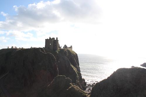A Weekend in Scotland: Edinburgh/Stonehaven: 20-24 March 2014
