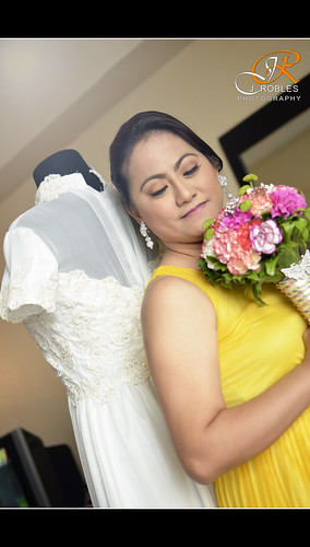 Wedding: Donasco + Grefaldeo (4/6)