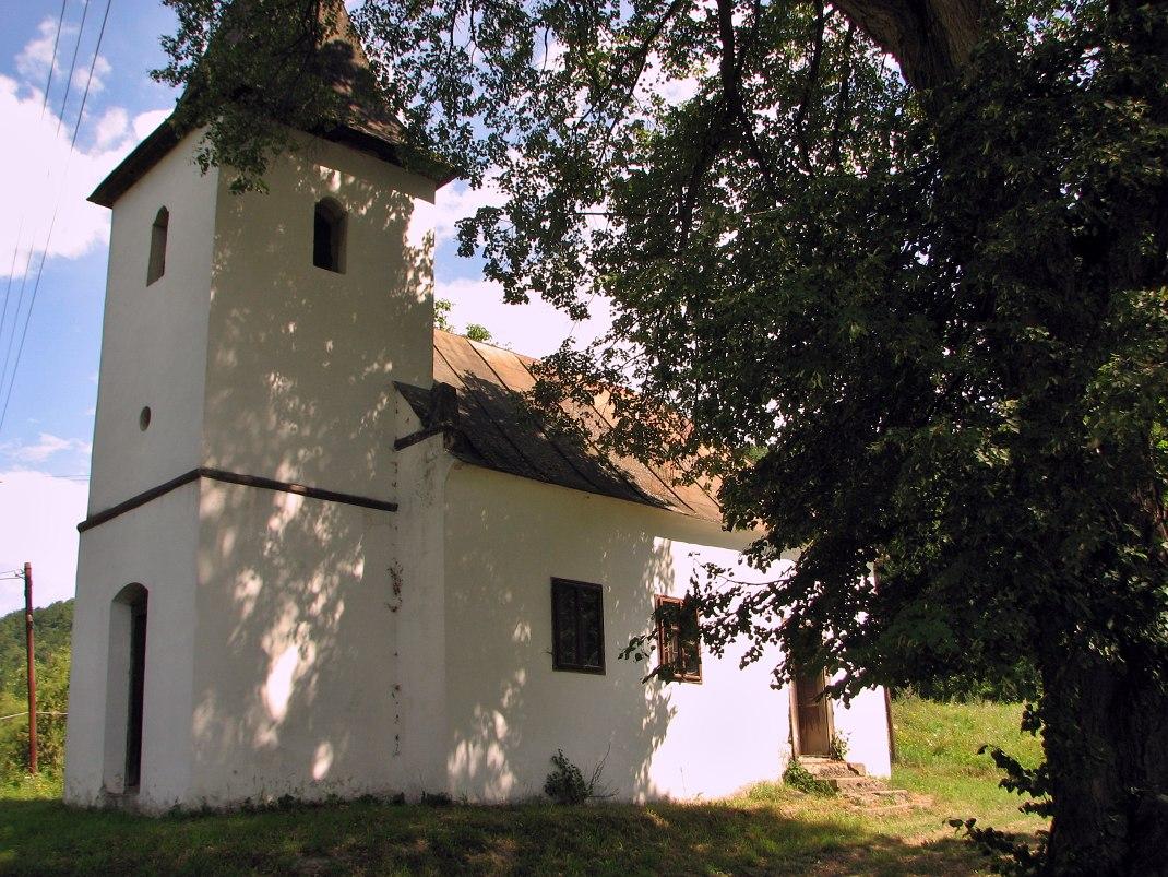 Kostol v Sennom