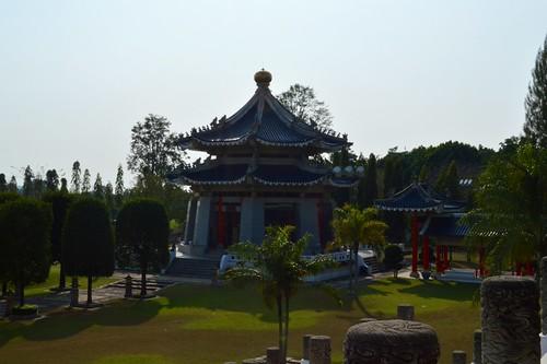 Kuan U Pagoda