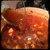 1 more cup of beef broth to the #IrishStew w/ #Guinness