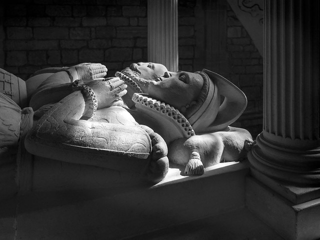 Leweston Tomb