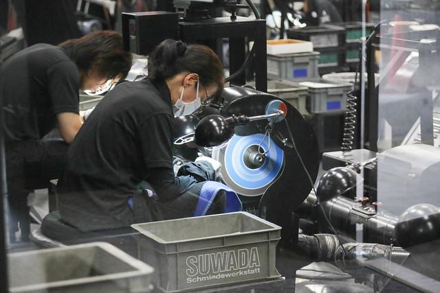 諏訪田製作所 SUWADA