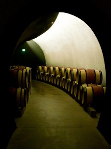 Wine Tasting at Cade