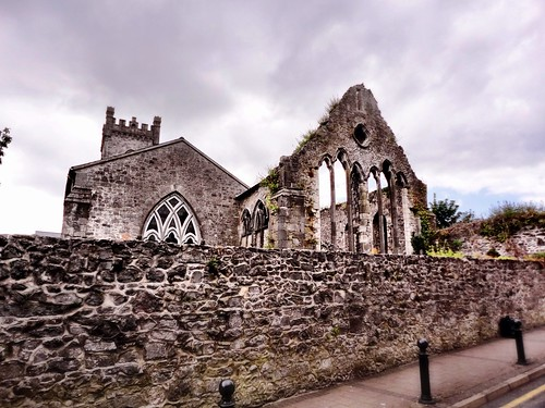 Kilkenny by SpatzMe