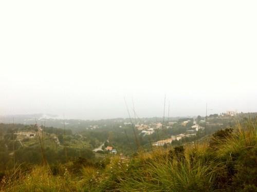 Excursión por la Victoria ( Alcudia)