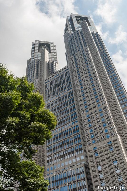 Gobierno Metropolitano de Tokio-12