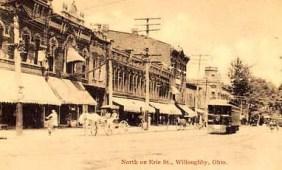 1900 Erie facing north