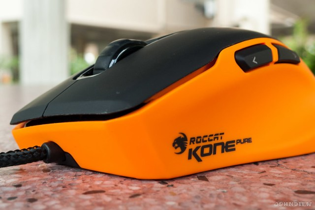 ROCCAT Kone Pure Gaming Mouse 87