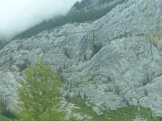 Leaving the Rockies