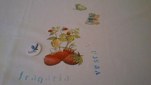 las fresas by alialba