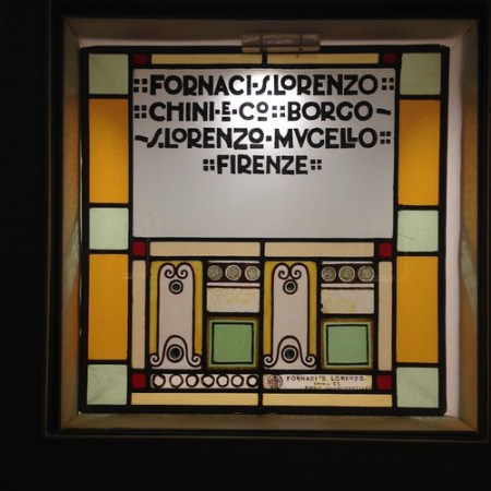 Museo Ceramiche Chini, Borgo San Lorenzo