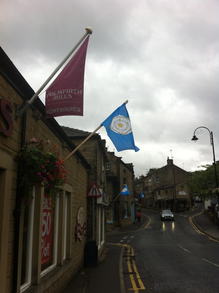 Happy Yorkshire Day!