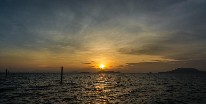 Sunrise, Phuket, Thailand