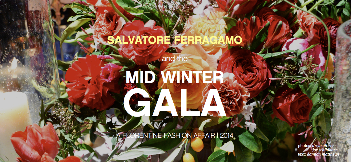 mid winter gala 2014