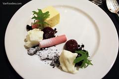 Dessert Temptation