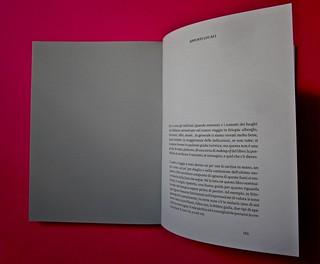 Vincenzo Latromico, Armin Linke, Narciso nelle colonie. Quodlibet Humboldt 2013. Progetto grafico di Pupilla Graphic. Pagina 153 (part.)