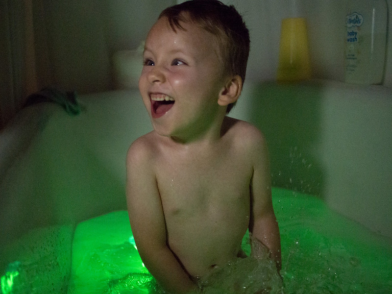 Bath Rave