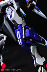 Metal Build 00 Gundam 7 Sword and MB 0 Raiser Review Unboxing (59)