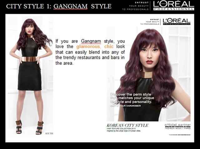 Get The Sexy Sultry Wavy Korean Hairstyle With Loreal Professionel