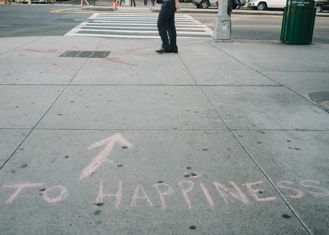 To Happiness