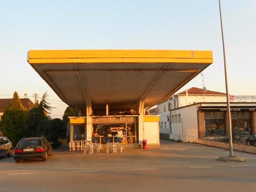 ex distributore, Rovigo