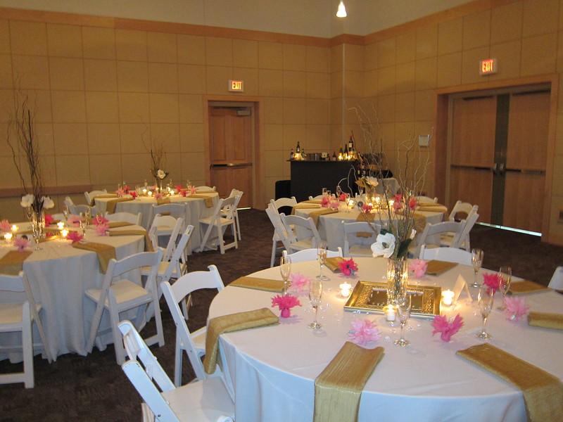 Dublin Ohio USA Dublin Community Hall Rental
