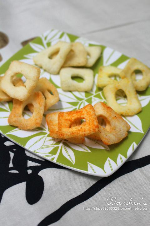 點心餅乾 歐嘉樂蝦餅 O'garlos Ogarlos