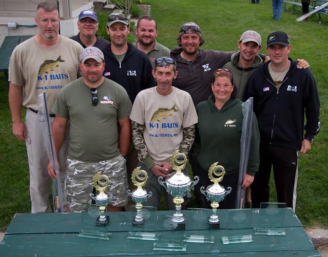 2013 Carp Champions