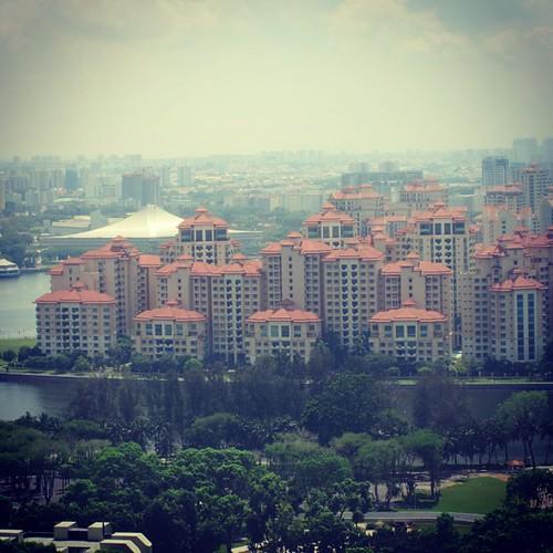 If I had millions I might live here #singapore by @MySoDotCom
