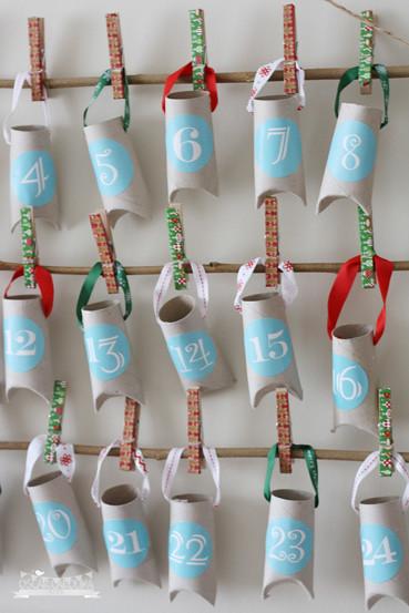 calendario adviento 2013
