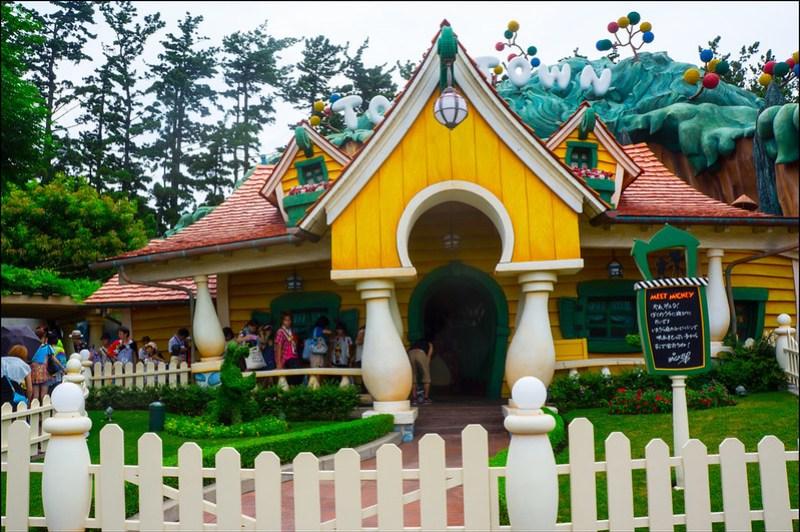 20082013Tokyo Disneyland-29