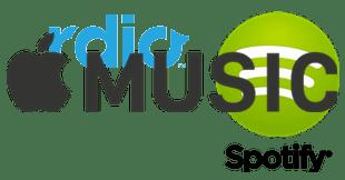 Spoiler: Apple Music wins