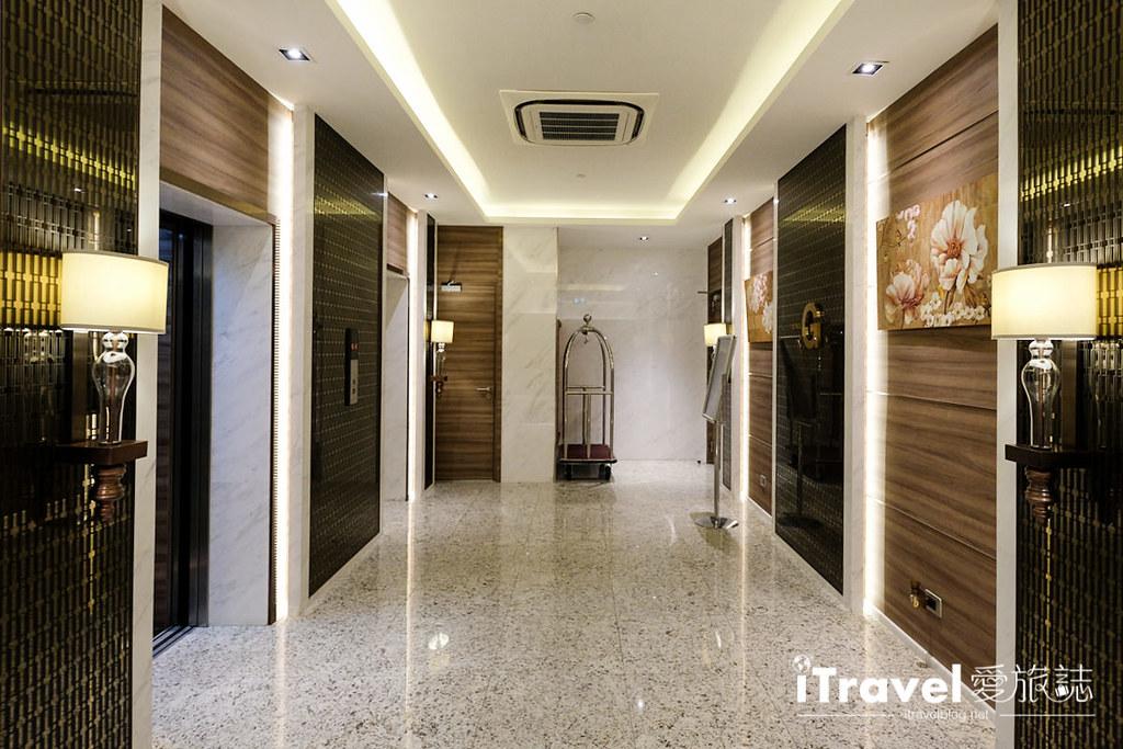 曼谷公寓酒店 Qiss公寓毕里斯 Qiss Residence by Bliston 08