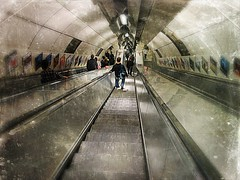 Wandering Southwark by thehutch