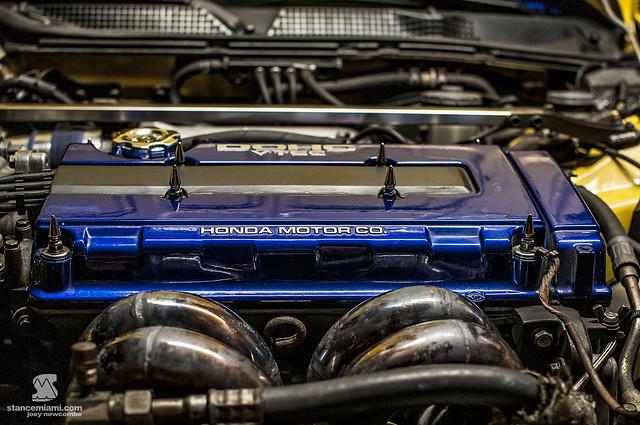 Type R MotorWM