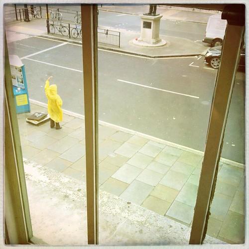 patient yellow