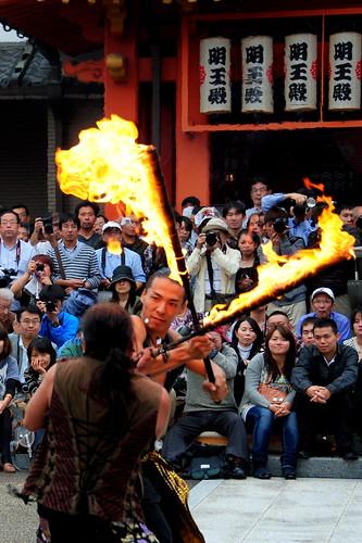 St Performer Matsuri 518r