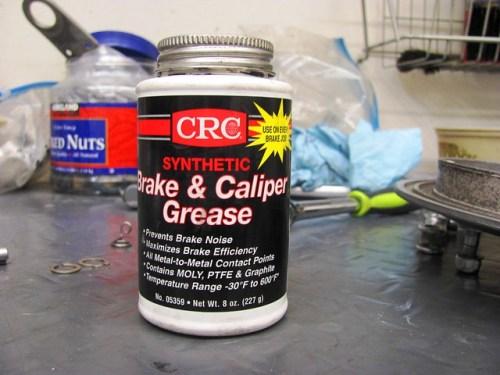 Brake Grease