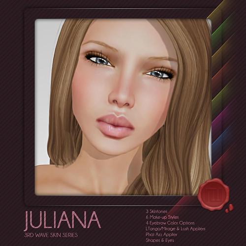 Juliana :: 3rdWave