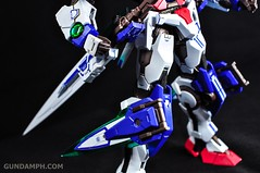 Metal Build 00 Gundam 7 Sword and MB 0 Raiser Review Unboxing (45)