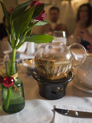 Holiday Tavern Tea