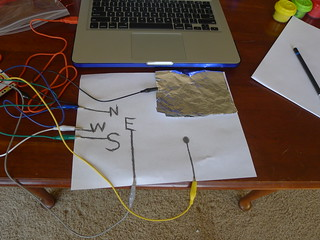 Makey Makey and Google Earth-005
